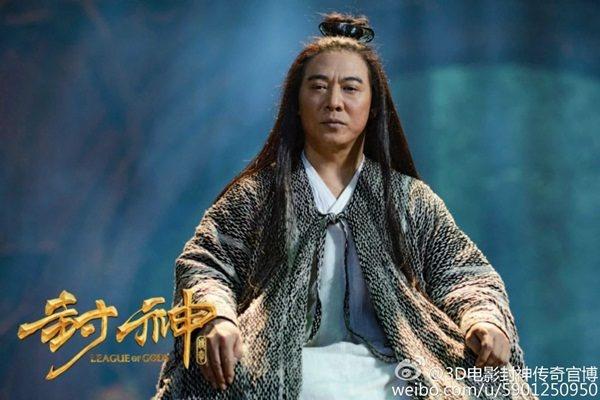 Phim Ly Lien Kiet, Lam Tam Nhu lot top 10 tham hoa man anh hinh anh 4