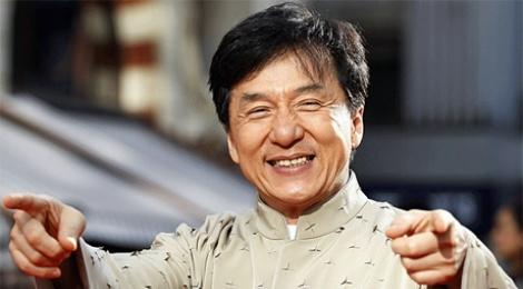 Thanh Long nhan giai Oscar danh du o tuoi 62 hinh anh
