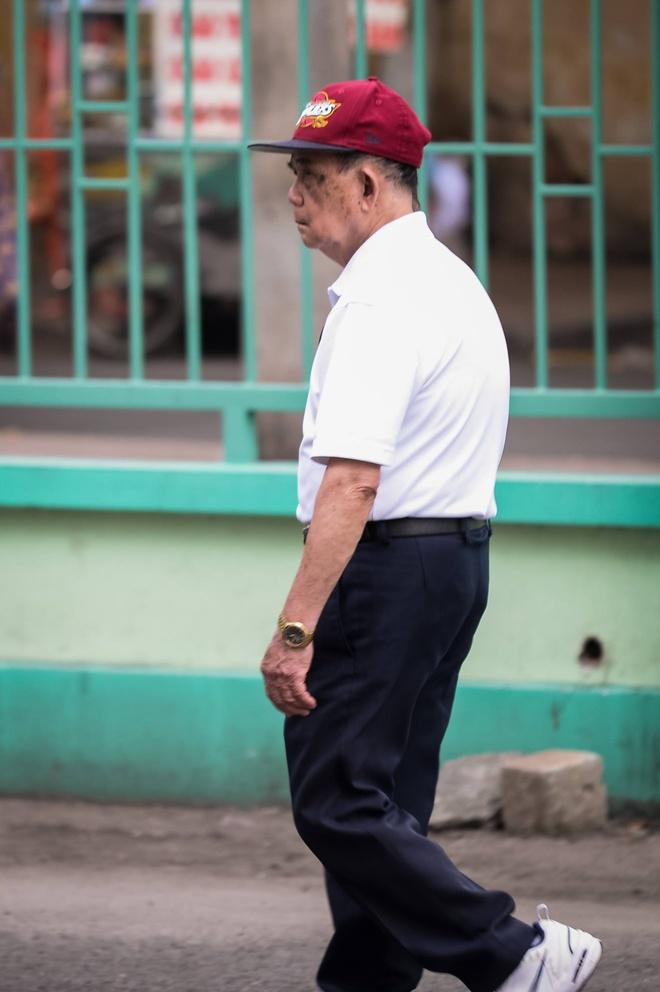 Minh Thuan da tinh han, suc khoe tien trien tot hinh anh 1
