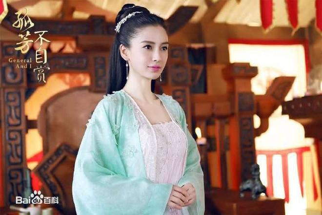 Phim cua Angelababy, Chung Han Luong quay voi vang hinh anh 7