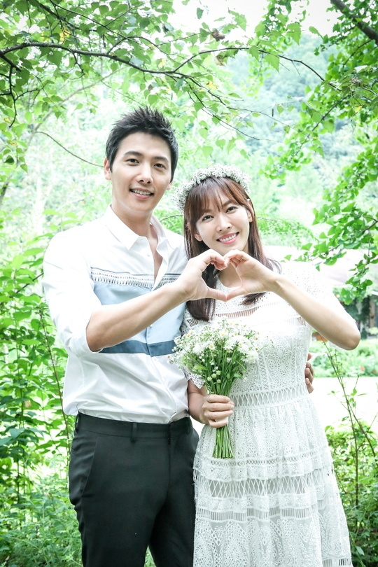 Kim So Yeon hen ho Lee Sang Woo anh 1