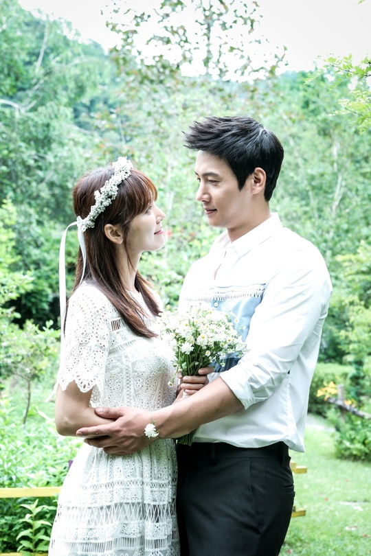 Kim So Yeon hen ho Lee Sang Woo anh 2