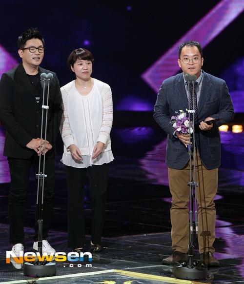 Nha Phuong nhan giai cung Song Joong Ki va tai tu 'Diep Van' hinh anh 9