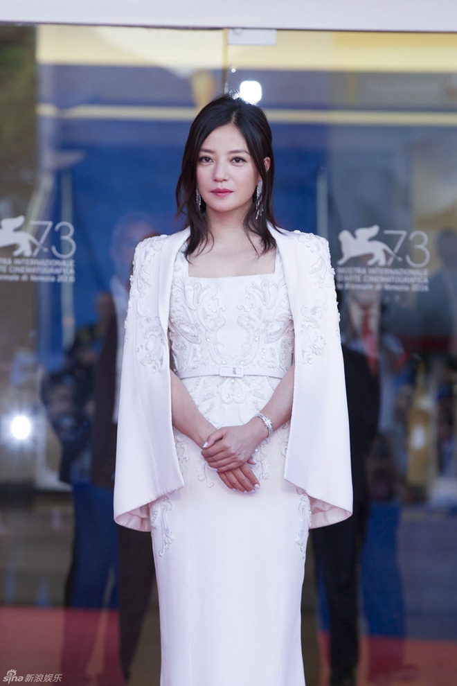 Trieu Vy khong nghi Lam Tam Nhu cuoi Hoac Kien Hoa hinh anh 5