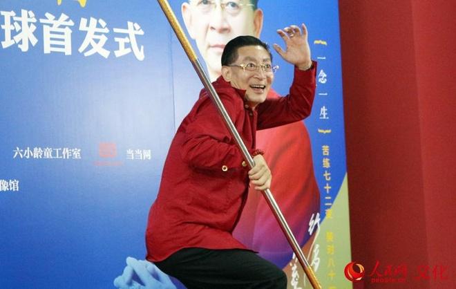 Luc Tieu Linh Dong bi don qua doi vi benh nang hinh anh 2