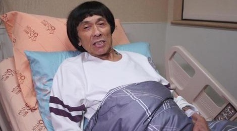 Tai tu 'Thieu Lam ngu to' giau benh ung thu dai trang hinh anh