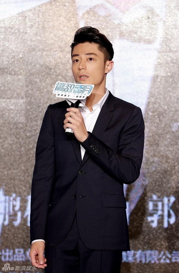 Chong Lam Tam Nhu duoc giai oan vu mua dam o phim truong hinh anh 1