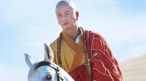 'Tay du 3': Duong Tang la con trai ruot cua Ton Ngo Khong hinh anh