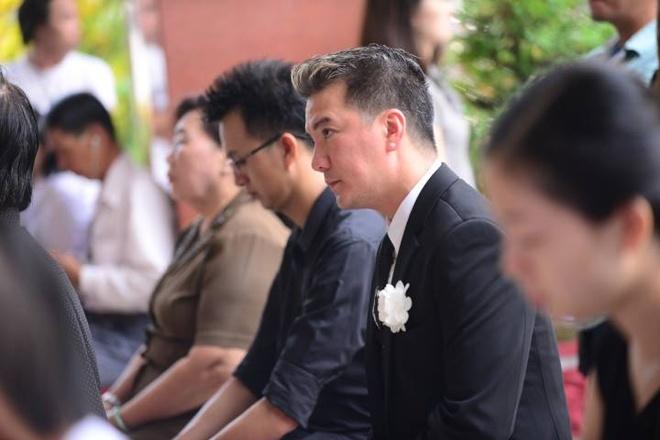 Sao Viet dua tien Minh Thuan lan cuoi hinh anh 15