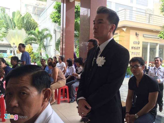 Sao Viet dua tien Minh Thuan lan cuoi hinh anh 14