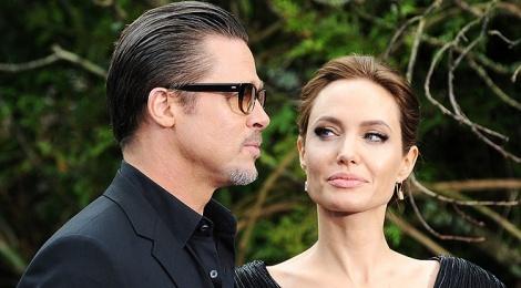 Angelina Jolie, Brad Pitt se chia 400 trieu USD nhu the nao? hinh anh