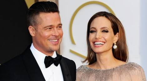 12 nam yeu thuong bong thanh do vo cua Jolie va Pitt hinh anh