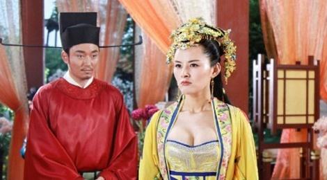'Bao Thanh Thien' gay tranh cai vi de cong chua mac ho hang hinh anh