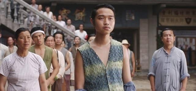 Tai tu 'Tuyet dinh Kung Fu' bi quen lang o tuoi 35 hinh anh