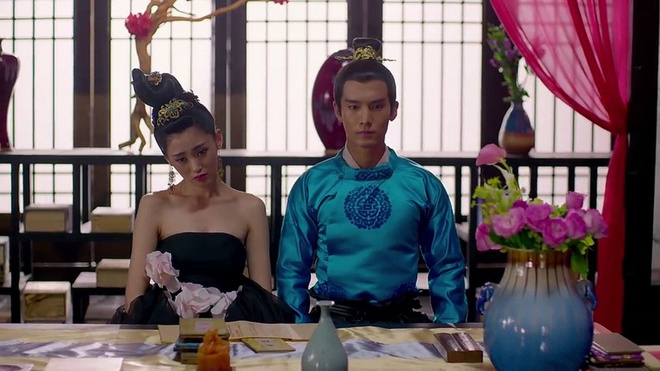 Trang phuc phim co trang Trung Quoc ngay cang ho, xuyen tac hinh anh 11