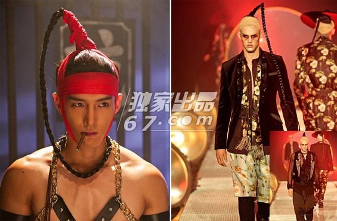 Trang phuc phim co trang Trung Quoc ngay cang ho, xuyen tac hinh anh 14