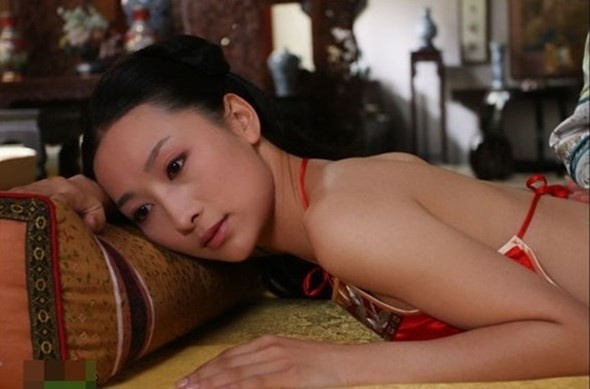 Trang phuc phim co trang Trung Quoc ngay cang ho, xuyen tac hinh anh 6
