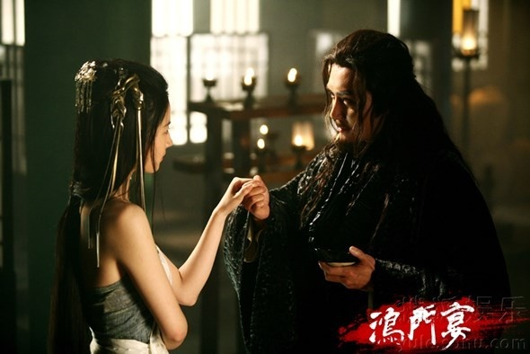 Trang phuc phim co trang Trung Quoc ngay cang ho, xuyen tac hinh anh 8