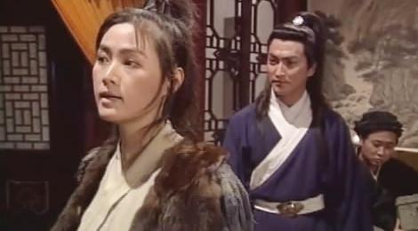 Giai nhan 'Bao Thanh Thien': Tuoi 44 tan nhan sac, bi bo roi hinh anh