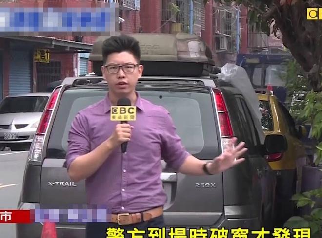 Nguoi mau Dai Loan bi ban trai bo lai xe sau khi chet hinh anh 2