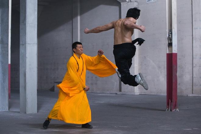 Hinh tuong Ly Tieu Long bi meo mo trong phim Hollywood hinh anh 3