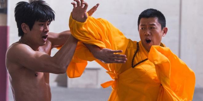 Hinh tuong Ly Tieu Long bi meo mo trong phim Hollywood hinh anh 1