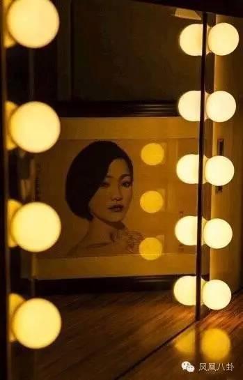 Xe sang nhu khach san tai phim truong cua Chau Tan anh 5