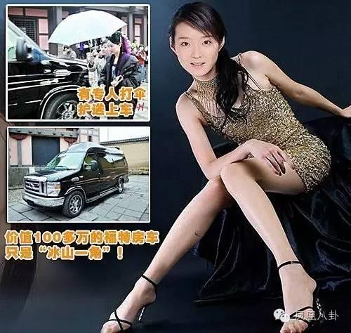 Xe sang nhu khach san tai phim truong cua Chau Tan anh 12