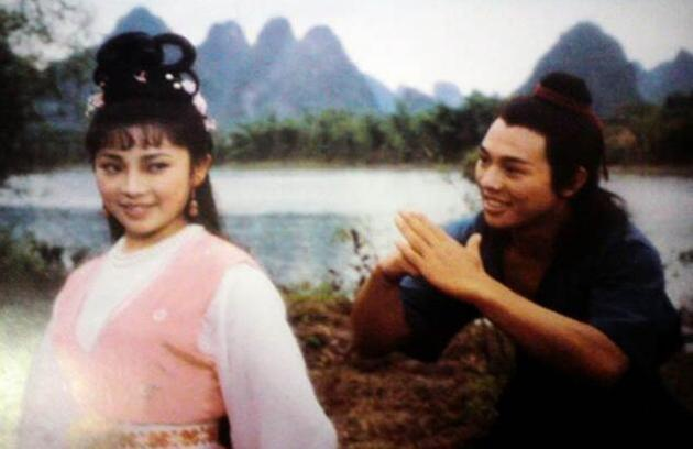 Cuoc song nguoi vo dau Ly Lien Kiet anh 2
