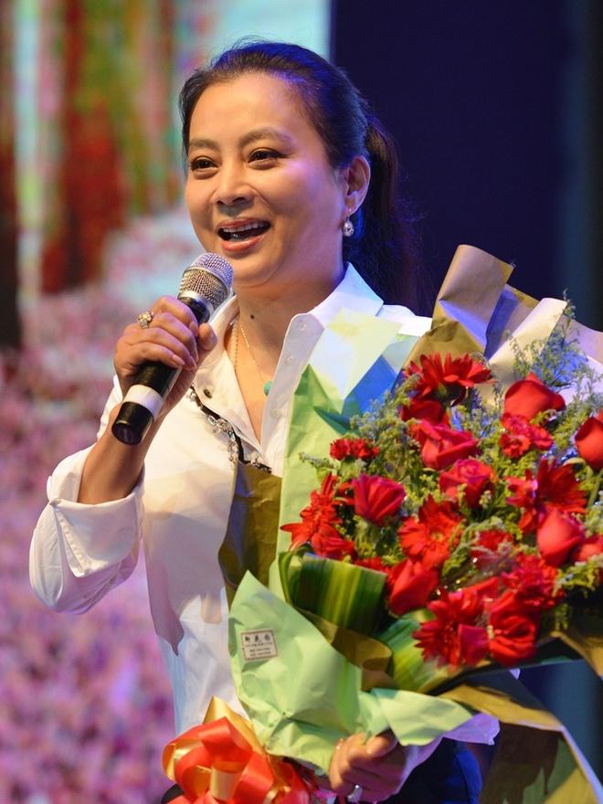 Ly Linh Ngoc trong Tay du ky 1986 anh 2