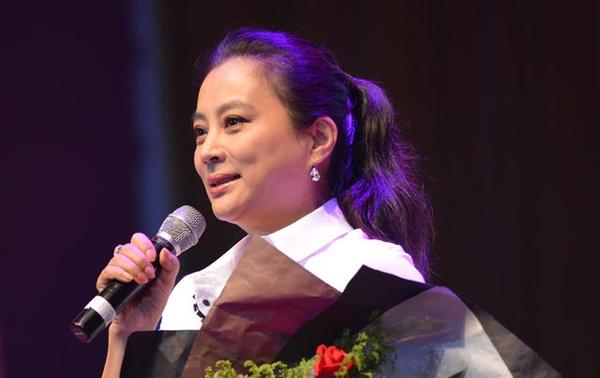 Ly Linh Ngoc trong Tay du ky 1986 anh 3