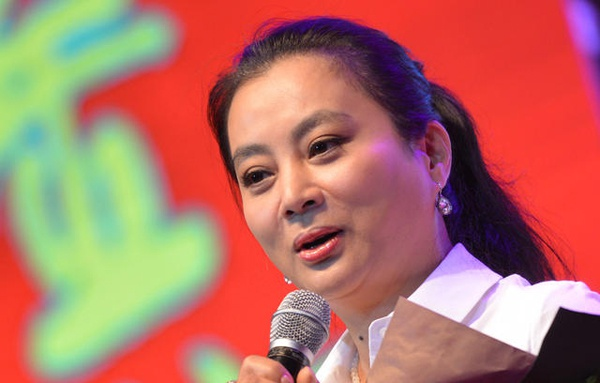 Ly Linh Ngoc trong Tay du ky 1986 anh 1