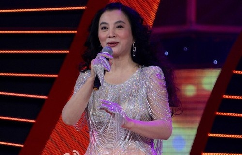 Ly Linh Ngoc trong Tay du ky 1986 anh 9