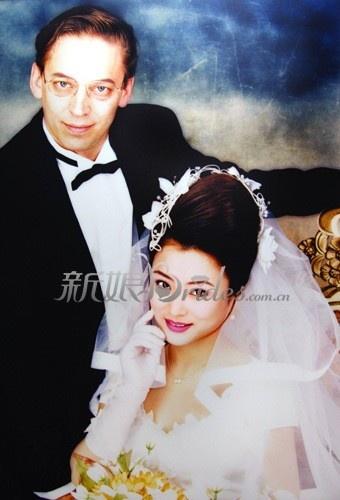 Ly Linh Ngoc trong Tay du ky 1986 anh 6