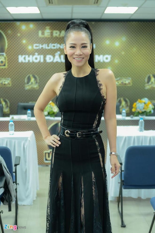 Thu Minh se lam kho Hoang Touliver, Khac Hung va Do Hieu hinh anh 1