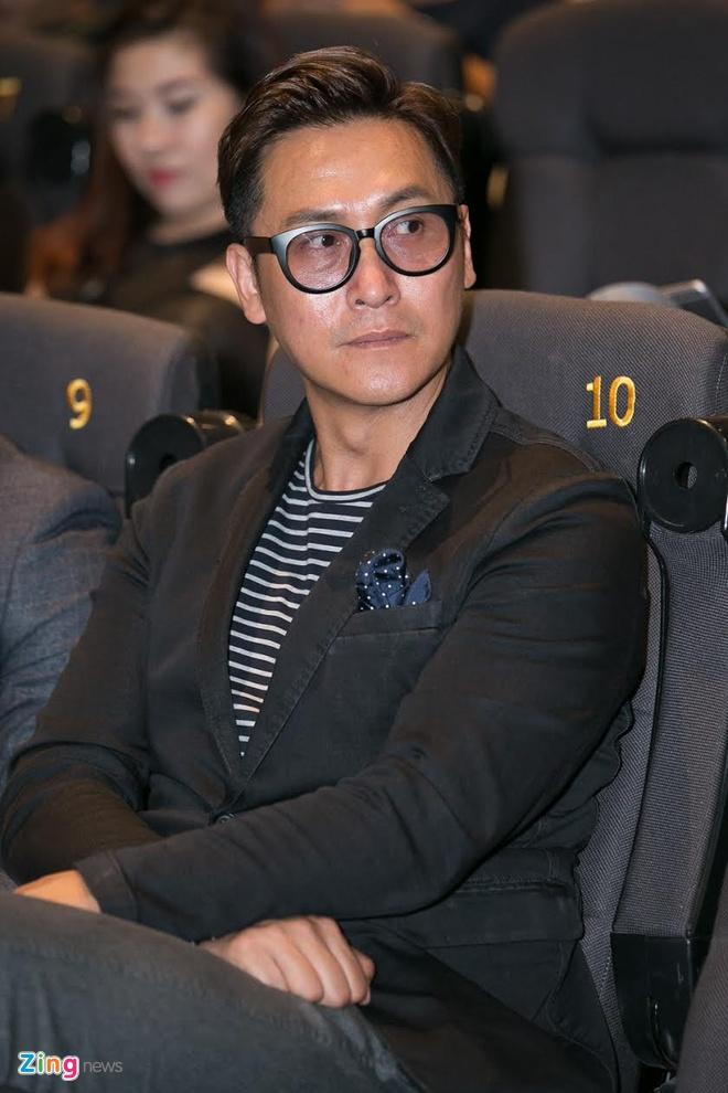 Ma Duc Chung chuc mung Khanh My anh 3