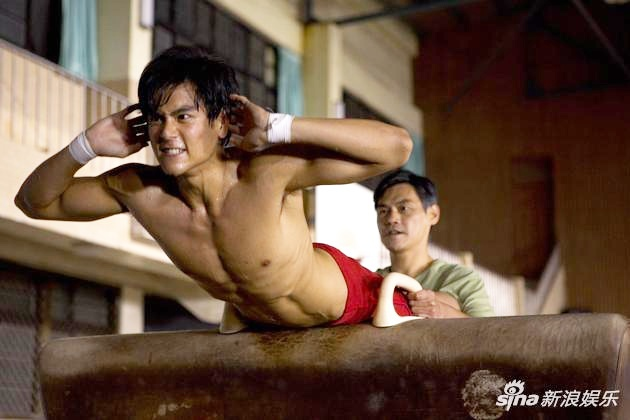 Banh Vu Yen: Tai tu bi ghe lanh thanh ke doi dau Thanh Long hinh anh