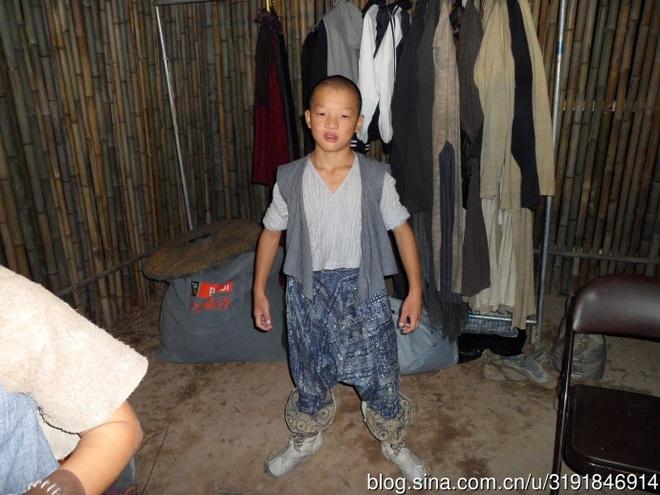 Cat Hanh Vu hoa than Ton Ngo Khong anh 10
