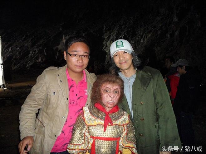 Cat Hanh Vu hoa than Ton Ngo Khong anh 9