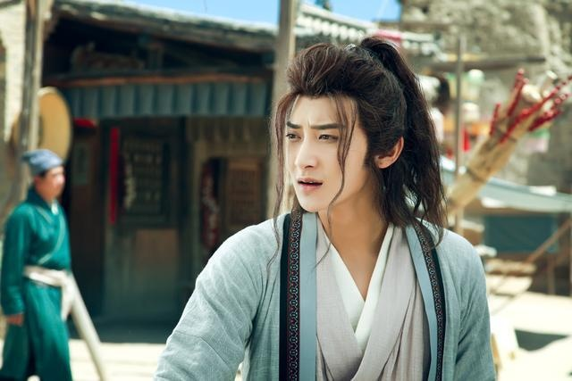 'Chi Ton Bao' dep trai nhat man anh se danh that tren phim hinh anh 1