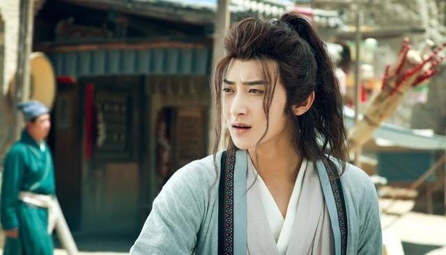 'Chi Ton Bao' dep trai nhat man anh se danh that tren phim hinh anh