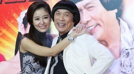 Tai tu phim 'Thieu Lam' chi con song duoc 1 nam vi ung thu hinh anh