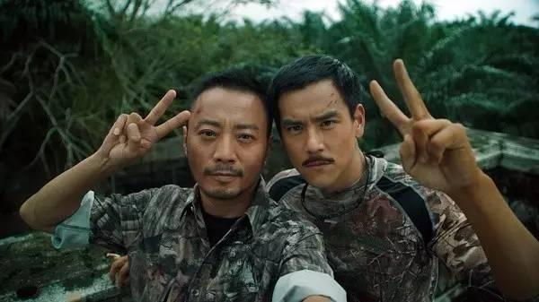 Nhat san phim bom tan ve an tham sat tren song Mekong hinh anh 1