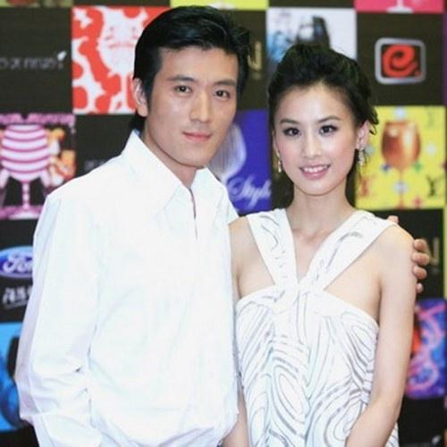 Sao nu tai tieng phim 'Tuyet dinh Kung Fu' mang thai lan 2 hinh anh 2