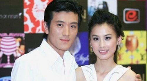 Sao nu tai tieng phim 'Tuyet dinh Kung Fu' mang thai lan 2 hinh anh