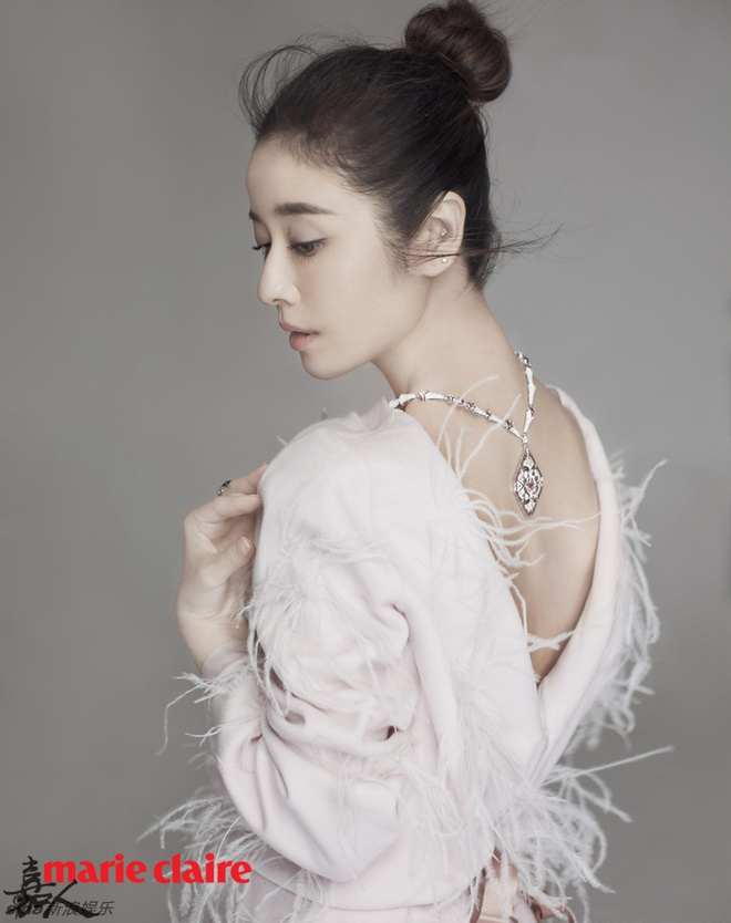 Lam Tam Nhu khac la sau khi photoshop qua da hinh anh 5