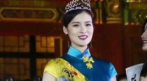 Vua dang quang 3 ngay, Hoa hau Trung Quoc voi bo ban trai hinh anh