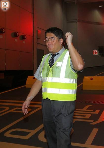 Sao nam noi tieng Hong Kong that the lam bao ve chung cu hinh anh 3