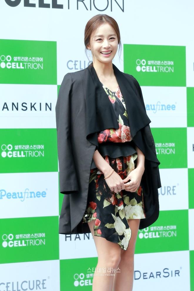 Kim Tae Hee tre trung tai su kien anh 3