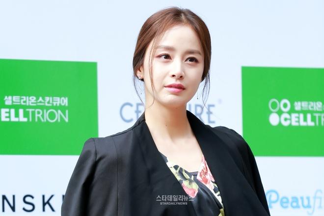 Kim Tae Hee tre trung tai su kien anh 5